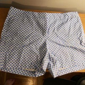 """Talbots size 16 10"""" shorts"""